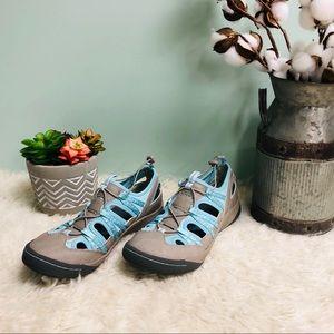 JSport by Jambu Women's Walking Shoes (PM72)